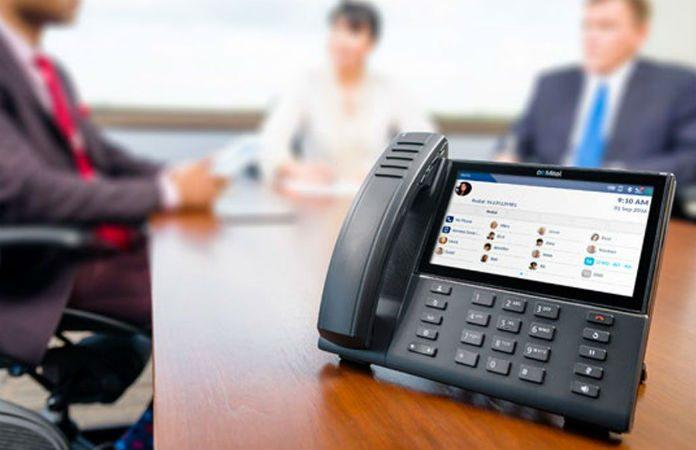 dedicated phone service