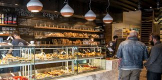 How bakeries can better attract foot traffic in their areas