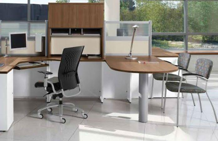 How custom furniture can build company image