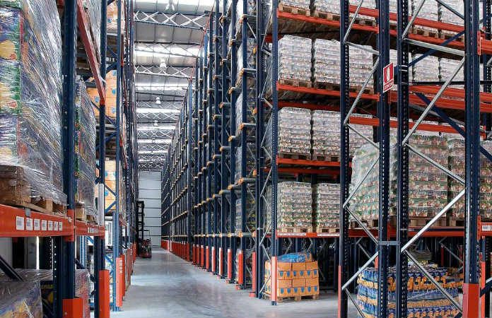investing in pallet racking
