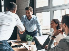 make your next client meeting the most successful yet