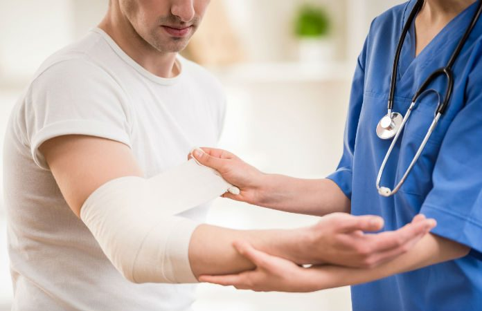 personal injury claims in Lakeland