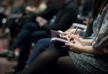 5 Things You Can Do to Make Your Business Conference Successful