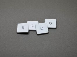 Why should your CEO blog