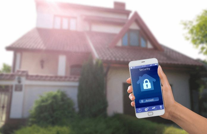 ways to improve home security