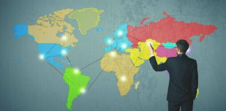Expanding your business overseas
