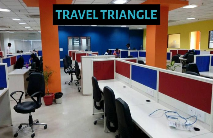 traveltraingle lays off employees due to COVID crisis