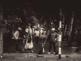 benefits of street sweeper trucks