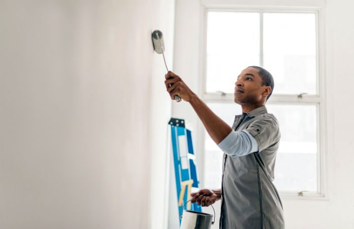 finding reliable commercial painters in your area