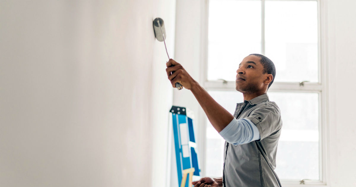 Finding Reliable Commercial Painters
