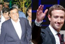 reliance jio and facebook deal