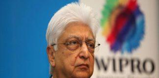 Azim Premji foundation and wipro