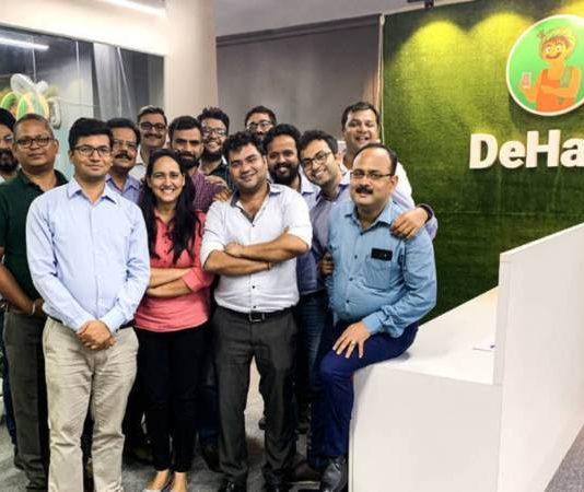 Dehaat Team picture
