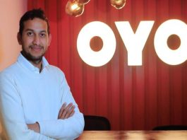 Ritesh Agrawal CEO OYO Rooms (2)