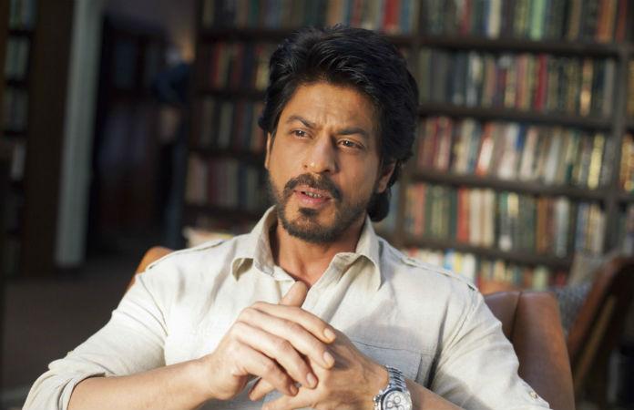Shah Rukh Khan announces initiatives