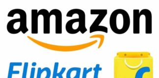 amazon flipkart sale