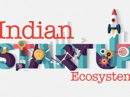 impact of COVID-19 on Indian startups