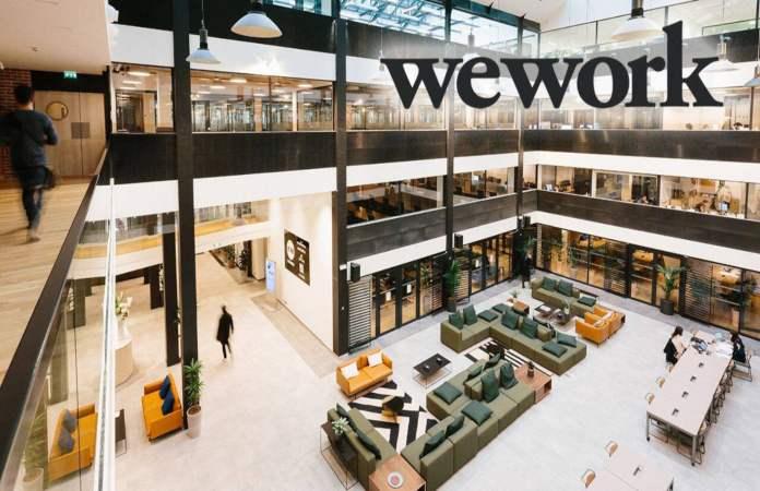 wework space