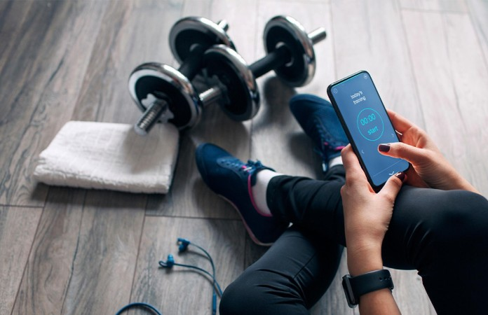 Fitness Apps
