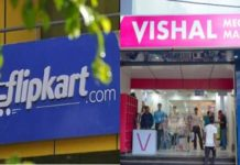 Flipkart joins hand with vishal mega mart (2)