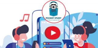 Pocket Study app