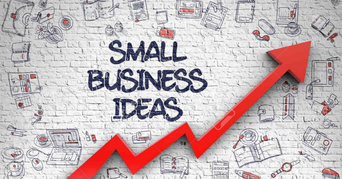 Small business ideas that'll make you money in 2020 | Our Own Startup
