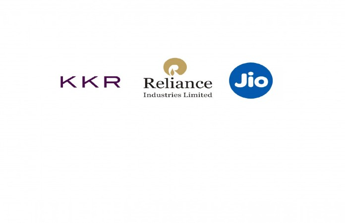 Reliance Jio KKR