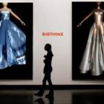 3d virtual fashion show