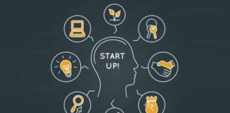 Startup survey in corona crisis