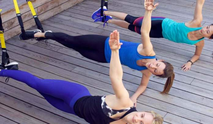 startup and yoga