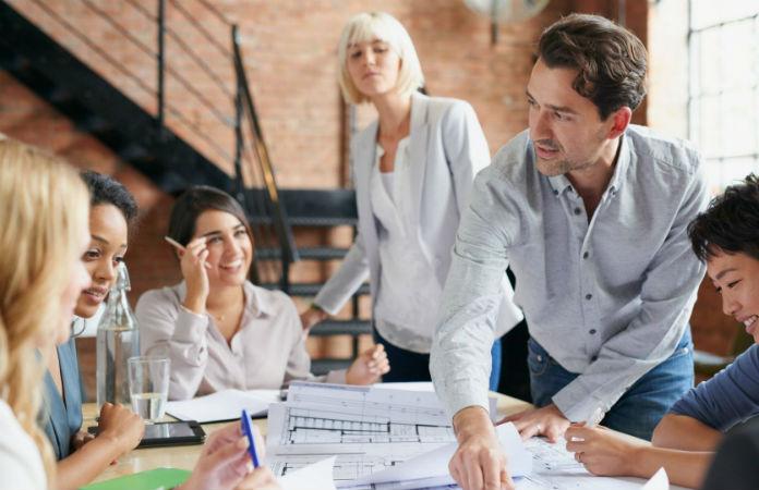 Best leadership tips for startup founders