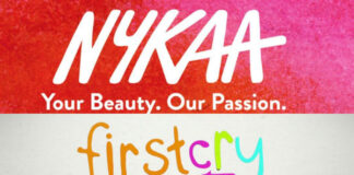 FIRST CRY NYKAA