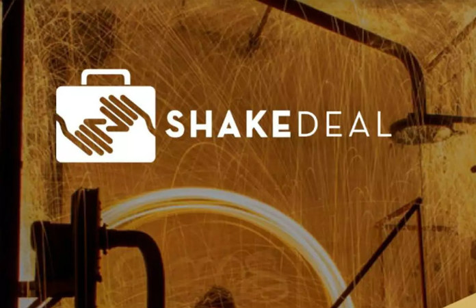 ShakeDeal