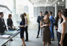Tips for small business event planning