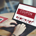 where to find free coupons