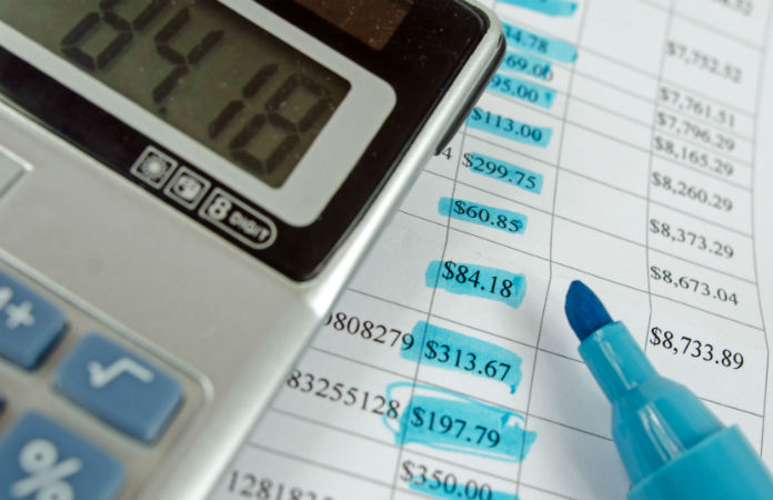 creating a budget for your startup business