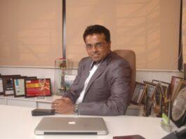 Arun Kharat