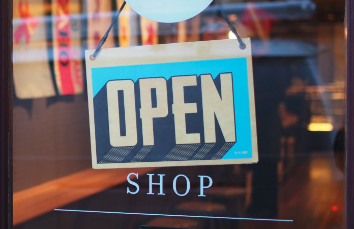 Starting a Retail Business