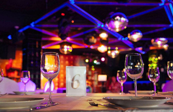themes for corporate parties