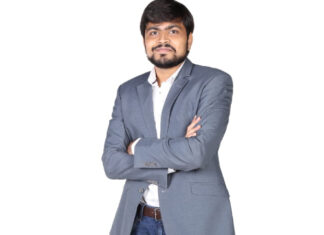 Mihir Mehta joined Ashika Group