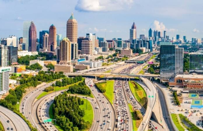 Startup ideas for Atlanta businesses