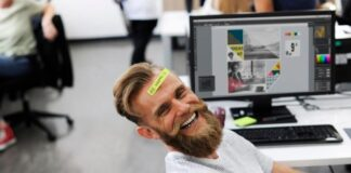 employees feel happier at work c