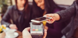 making your online transactions more secure