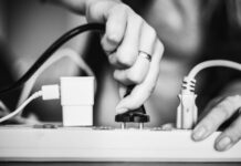 electrical problems around the office