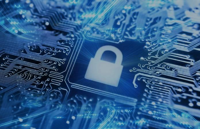 Safeguard Your Financial Data c