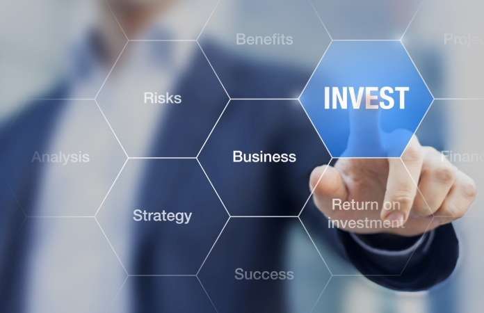 find investors for a small business