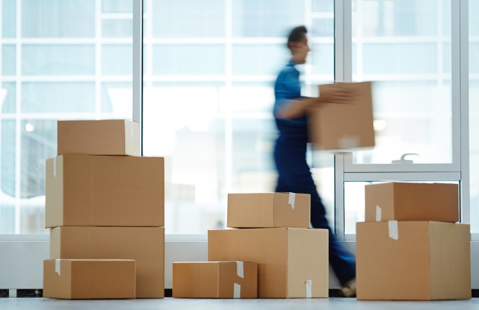 moving your business out of state
