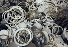 recycling metal