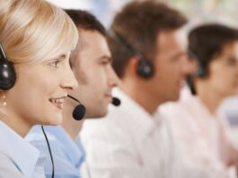 call center answering services