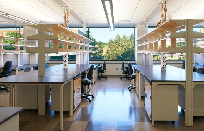 Setting Up Your Lab